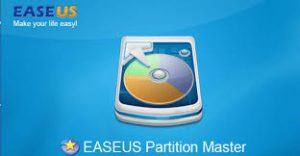 easeus partition master 13 crack With License Key Free Download 2019