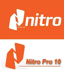 Nitro Pro 12 16 3 574 Crack With Serial Key Free Download 2019