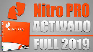 Nitro Pro 12.16.3.574 Crack With Serial Key Free Download 2019