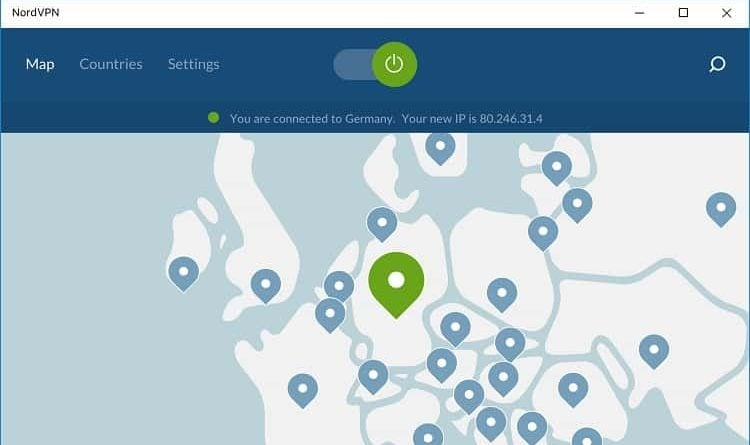 NordVPN 6.23.8.0 Crack With Serial Key Free Download 2019