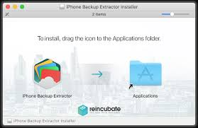 iPhone Backup Extractor 7.6.16.2011 Crack With Serial Key Free Download 2019