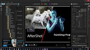 Corel AfterShot Pro 3.5.0.350 Crack