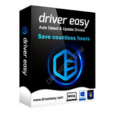 Driver Easy Pro 5.6.12 Crack With Serial Coad Free Download 2019