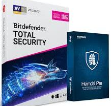Bitdefender Total Security 2020 Crack