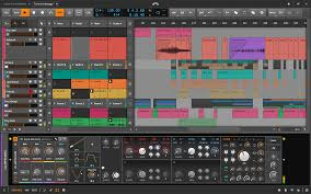 Bitwig Studio 3.0 Crack