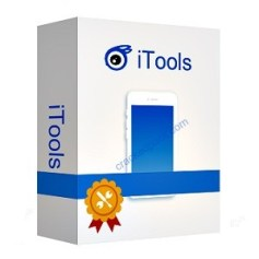 iTools 4.4.4.1 Crack With Serial Key Free Download 2019