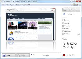 WinSnap 5.1.3 Crack With Serial Key Free Download 2019