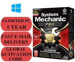 System Mechanic Pro 19.0.0 Crack With Serial Key Free Download 2019