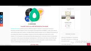 Avocode 3 8 2 Crack With Serial Key Free Download 2019