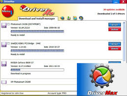 DriverMax Pro 10.19 Crack With Serial Key Free Download 2019