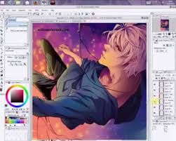 Clip Studio Paint EX 1.9.3 Crack With Serial Key Free Download 2019