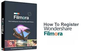 Wondershare Filmora 9.1.4.12 Crack With Serial Key Free Download 2019