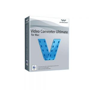 Wondershare Video Converter 11.0.1 Crack