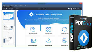 Movavi PDF Editor 2.4.1 Crack With Serial Key Free Download 2019