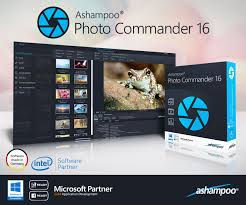 Ashampoo Photo Commander 16.1.0 Crack