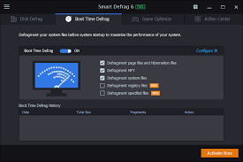 IObit Smart Defrag Pro 6.3.0.229 Crack