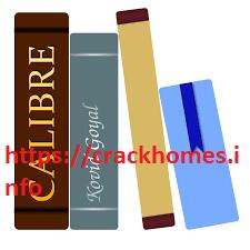 Calibre 3.47.0 Crack
