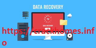 EaseUS Data Recovery 12.9.3 Crack