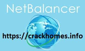 NetBalancer 9.13.3 Crack