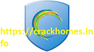 Hotspot Shield Elite 8.5.2 Crack