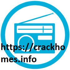 TapinRadio Pro 2.12.2 Crack