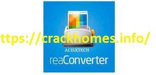 ReaConverter Pro 7.535 Crack