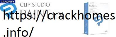 Clip Studio Paint EX 1.9.7 Crack