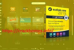 Audials One 2020.2.5.0 Crack