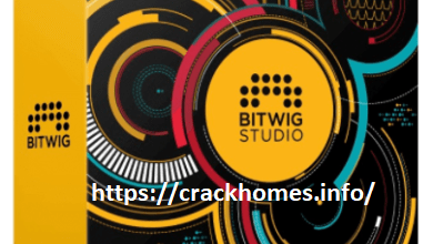 Bitwig Studio 3.1.2 Crack