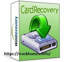 Card Recovery Crack with Latest Version 2020