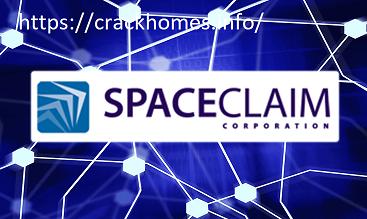 SpaceClaim 2020.1 Crack
