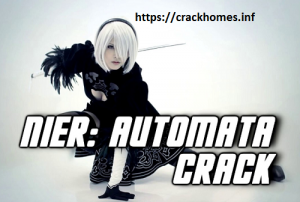 Nier Automata 2020 Crack - Serial Numbers Free