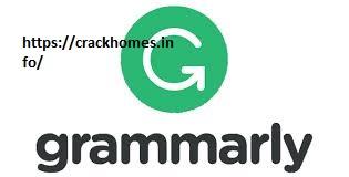 Grammarly 1.5.61 Crack