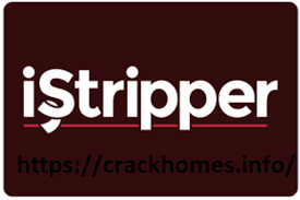 iStripper 1.2.240 Crack