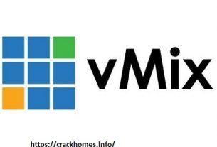 vMix 23.0.0.39 Crack