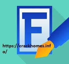 FontCreator Professional 13 Crack
