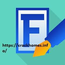 FontCreator Professional 13 Crack
