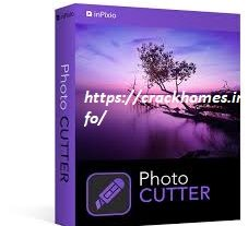 InPixio Photo Cutter 10.3.7447.32390 Crack