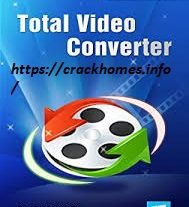 Aiseesoft Total Video Converter 9.2.52 Crack