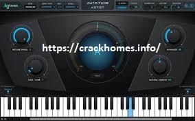 Antares AutoTune 9.1.1 Crack