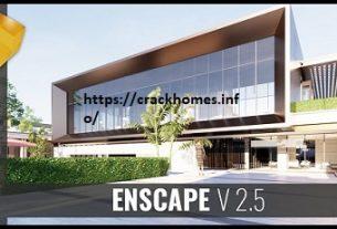 Enscape 3D 2.7.2 Crack