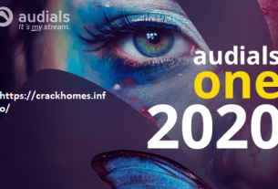 Audials One 2020.2.39.0 Crack