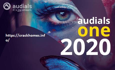 Audials One 2020.2.39.0 Crack