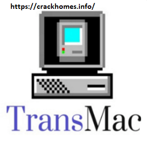 TransMac 12.7 Crack