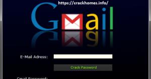 Gmail Hacker Pro 2020 Crack
