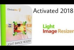 Light Image Resizer 6.0.3.0 Crack