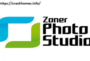 Zoner Photo Studio X 19.2009.2.272 Crack
