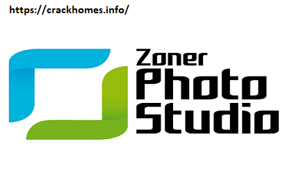 Zoner Photo Studio X 19.2009.2.272 Crack