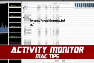 Activity Monitor Crack