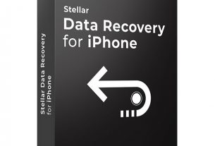 Stellar Data Recovery for iPhone 6.0 Crack